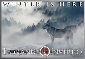 Il Grande Inverno GdR