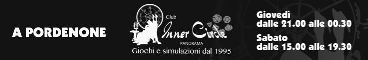 Club Inner Circle - Pordenone