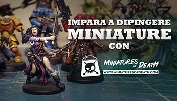 Miniatures of Death