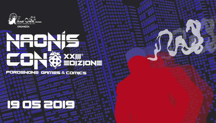 NaonisCon 2019
