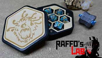 Raffo's lab - Artigianato GdR