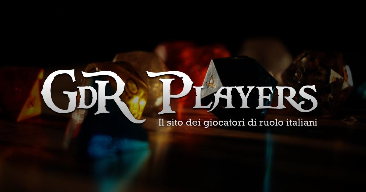 GdR a Roma - GdR Players