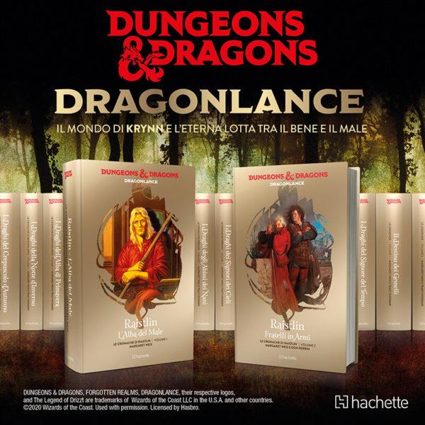 Libri Dragonlance