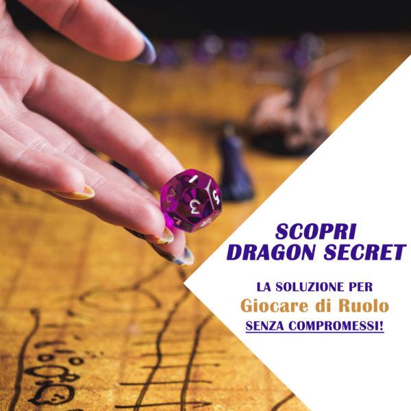 Dragon Secret