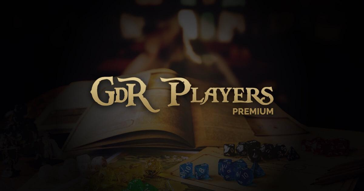 GdR Players Premium