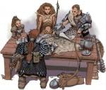 Underworld Knights